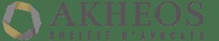 logo du AKHEOS, société d'avocats