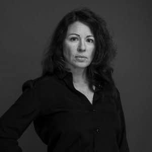 portrait d'alexandra Behar