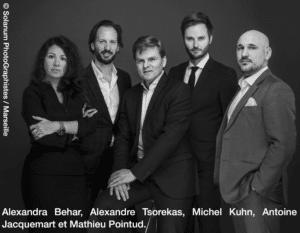 Equipe akheos dans Entreprendre