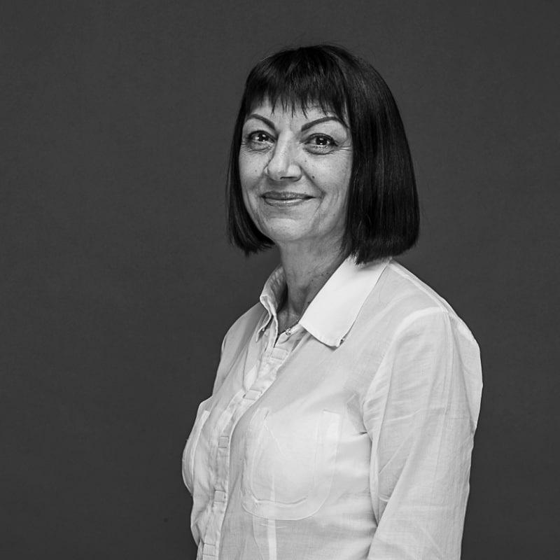 Portrait de Nathalie Loisel, avocate chez Akheos